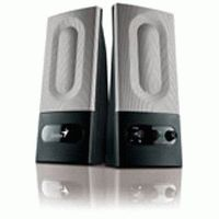SP-F200 6W Stereo Speakers