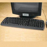 Kensington USB PS2 Keyboard Comfort Type