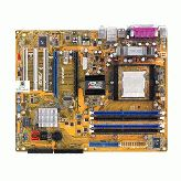 ATI Radeon Xpress 200 CrossFire Socket 939 Motherboard