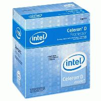 Intel Celeron D Processor 336